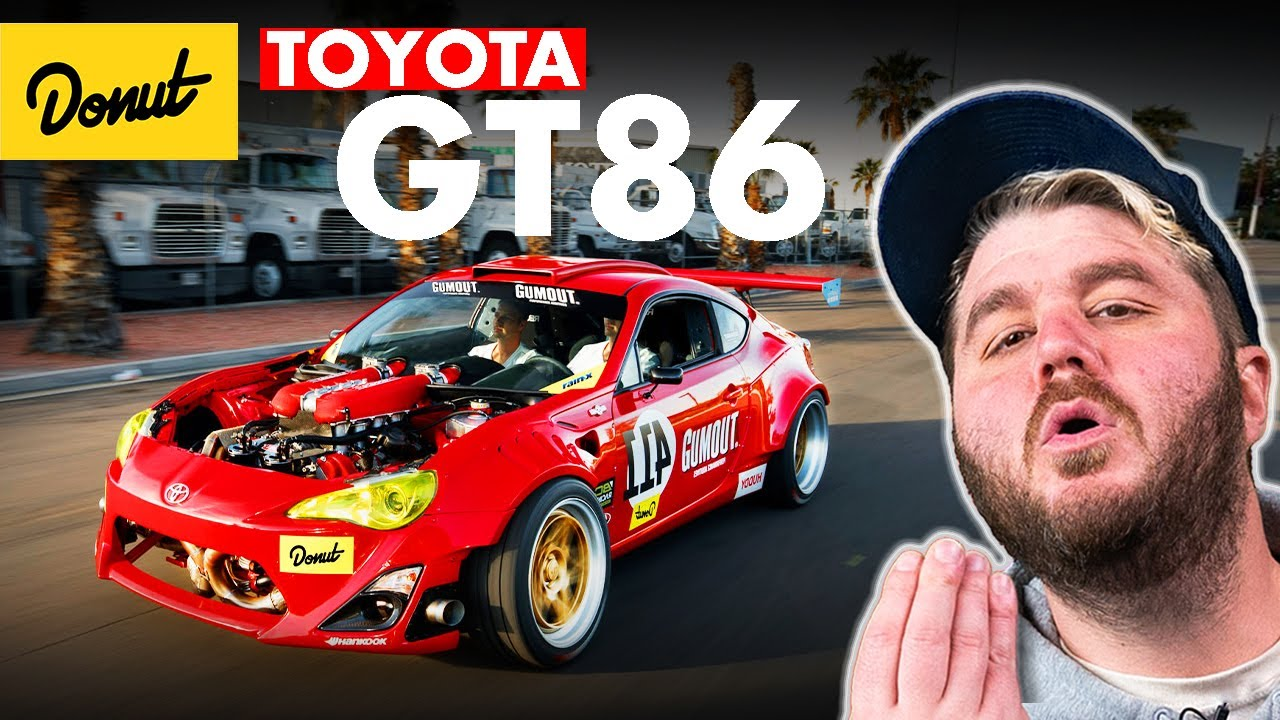 Download TOYOTA GT86 - Everything You Need to Know | Up to Speed