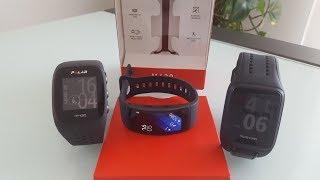 Polar M430 Sportwatch Recensione completa