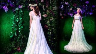 Новая коллекция Свадебных платьев 2015 года Fairy Tale(Добро пожаловать в Мир Свадебной и Вечерней моды WEDDING PASSION! Новая коллекция 2015 Свадебных платьев уже поступ..., 2014-12-24T13:03:55.000Z)