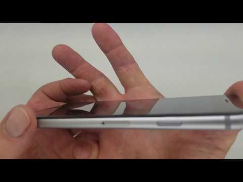 Cracked iPhone 6 BLACKLISTED BAD ESN/IMEI