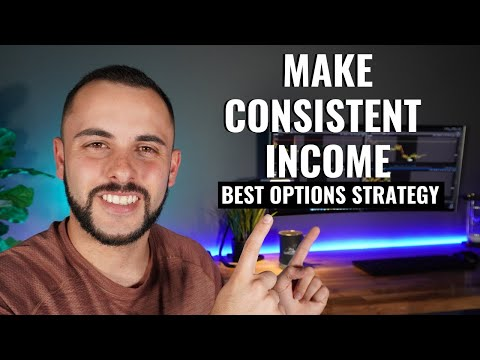 How to Make Consistent Income Trading Options | Reviewing My Trades