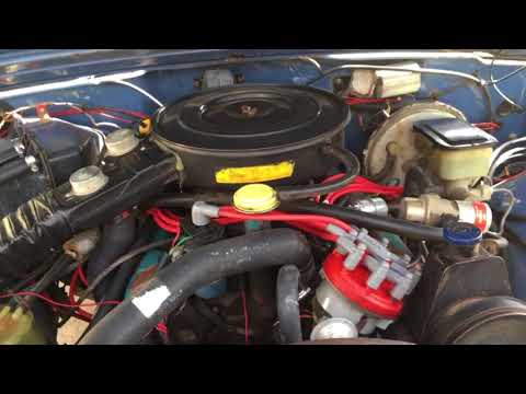 Help With Ticking Sound (video) - Full Size Jeep Network
