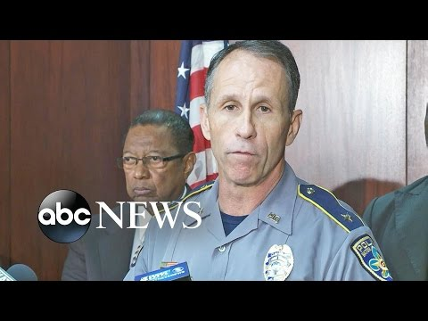 Alton Sterling Shooting | Officers Involved Named by BRPD