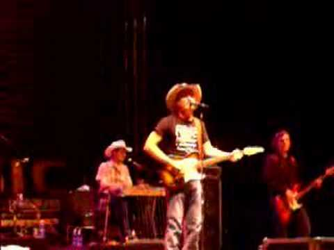 Kevin Fowler Concert--