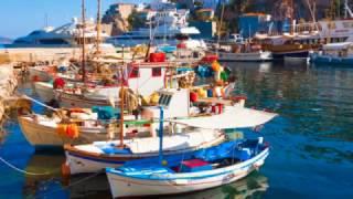 Franco Cesarini: Greek Folk Song Suite Op. 25 1. O Charalambis 2. S...