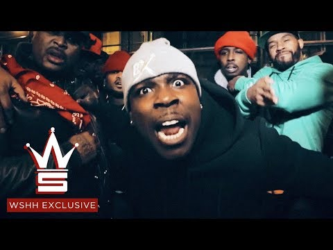 "Casanova ""Set Trippin"" (WSHH Exclusive - Official Music Video)"