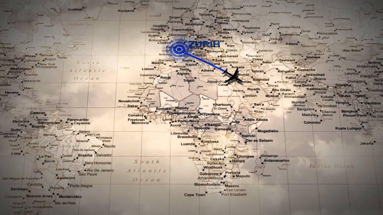 After effects flight map animations youtube gumiabroncs Images