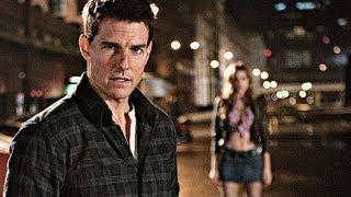 JACK REACHER Trailer German Deutsch FullHD 2013   Tom Cruise