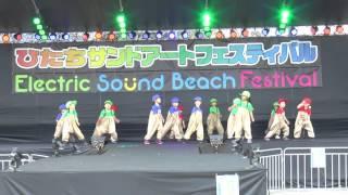 KIDS DANCE SPACE H・A・G part6