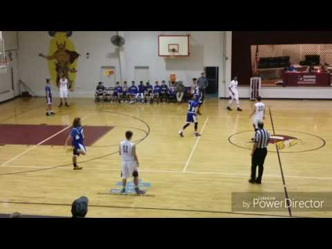 Lighthouse vs Brunswick Academy