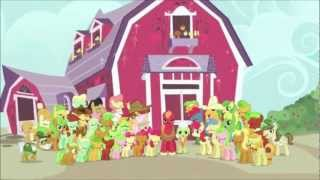 My Little Pony: Friendship is Magic - Raise This Barn