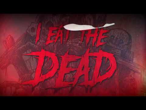 Carnal Savagery   Dead Rotten Meat Lyric Video SLP2021 4K