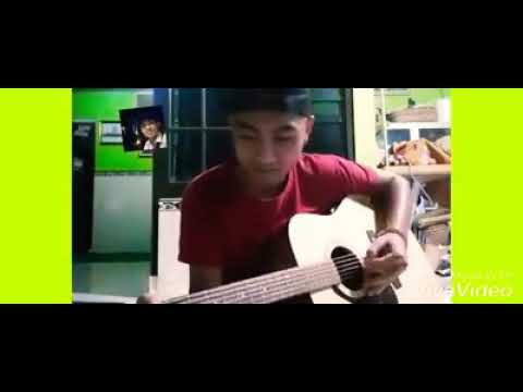 mantan terindah(cover by sampik)#galau kone😭😭😭😁