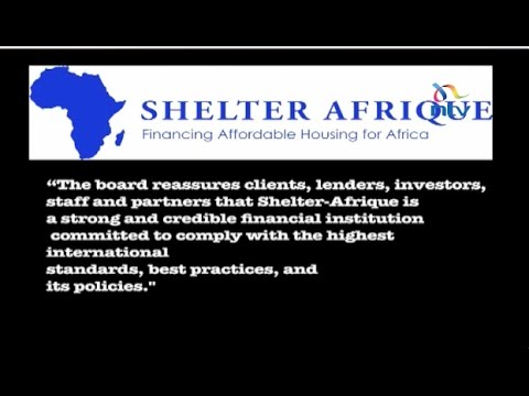Shelter Afrique on the spot over MD's involvement in alleged fraud