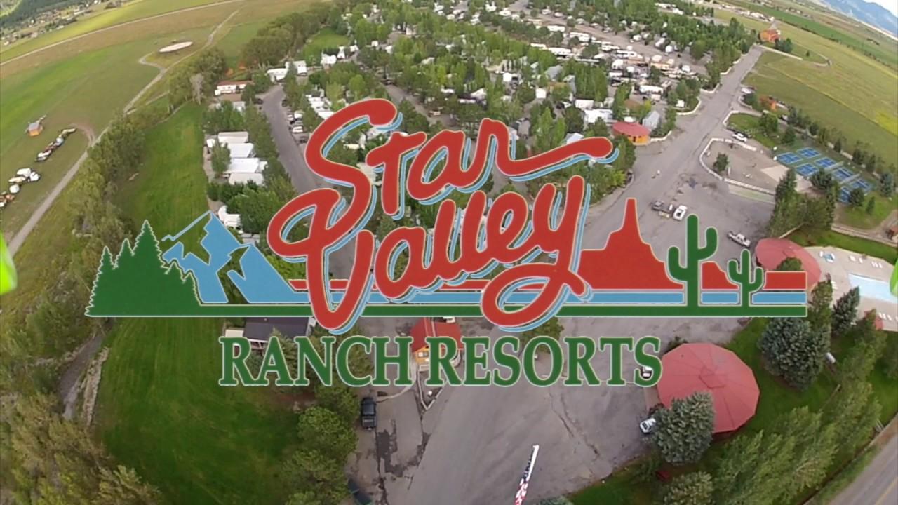 Star Valley Rv Resort You