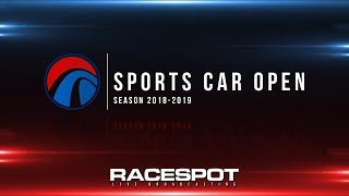 Sports Car Open | Round 3 | 4 Hours of the Nurburgring thumbnail