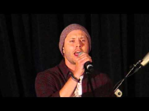 Jensen Ackles ''Simple Man'