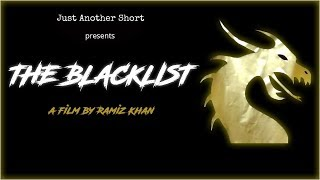 THE BLACKLIST l Ramiz Khan l My Rode Reel 2018 l Action