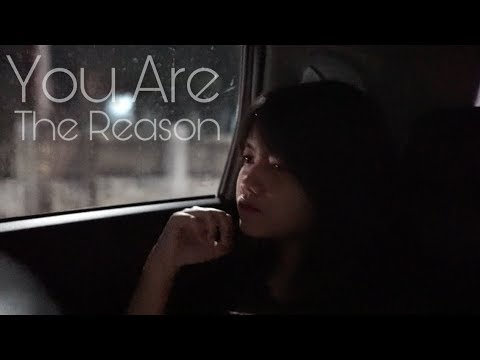 You Are The Reason - Calum Scott (Cover) by Hanin Dhiya