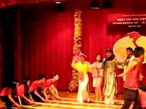 Mua Sap - Vietnam Cultural Day 2007