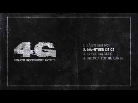 C.I.A. - Ma-ntreb de ce [4G]