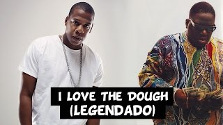 Watch Notorious Big I Love The Dough video