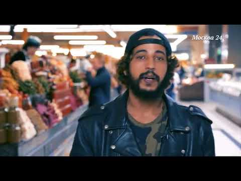Смотреть Москва с акцентом Марокко Moscow with accent مغربي في موسكو онлайн