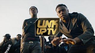Tarm ft. Mulla Stackz - Wrong Way [Music Video] | Link Up TV