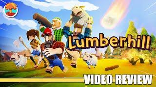 Review: Lumberhill (Steam) - Defunct Games