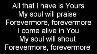 Jesus Culture -Forevermore with lyrics(2) (Chris Quilala)