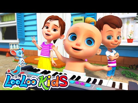 the-more-we-get-together---looloo-kids-nursery-rhymes-and-children`s-songs