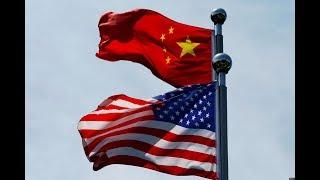 VOA连线(李逸华):美学者支持特朗普政府继续在对华贸易谈判上采取强硬立场