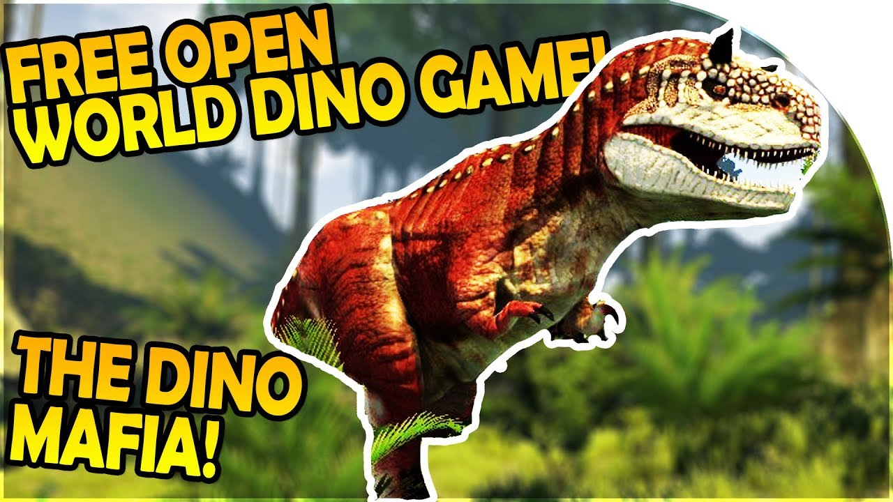 Dino Games