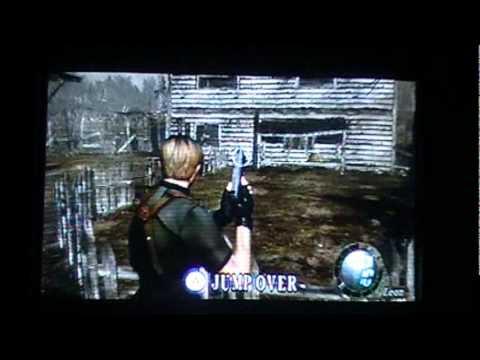 Resident Evil 4: Trick Money Farming Infinite Money