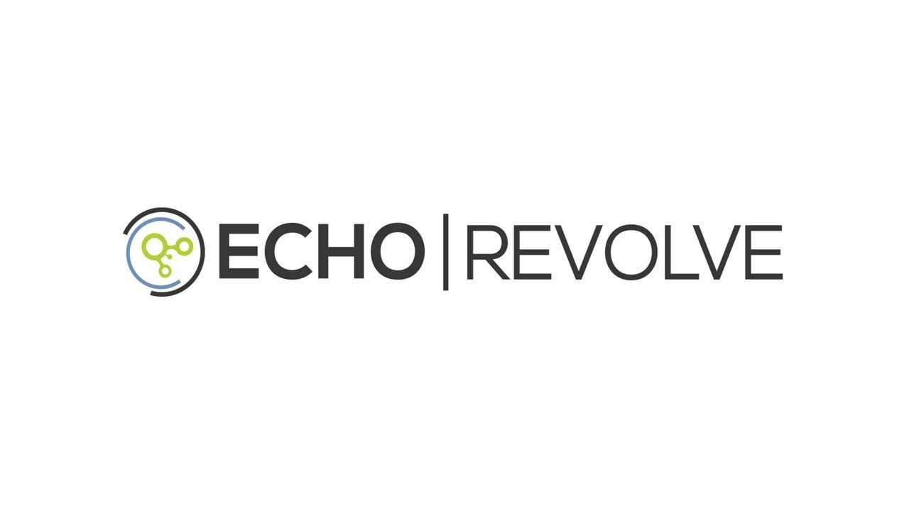 Echo Revolve Microscope Demonstration