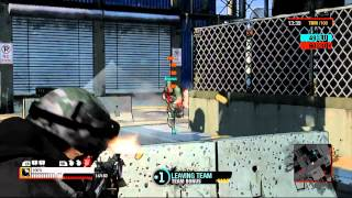 Special Forces: Team X - Launch Trailer