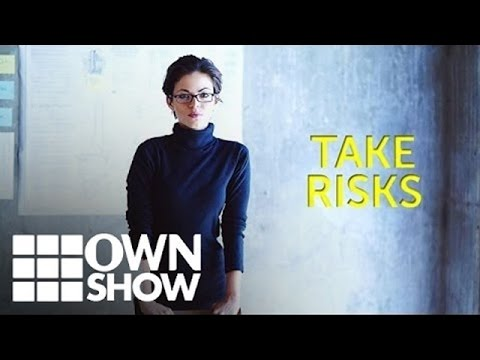 How to Make Risks Feel Less Risky | #OWNSHOW | Oprah Online