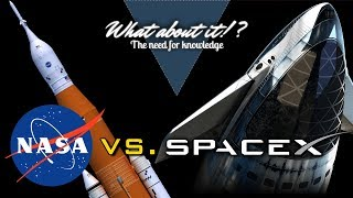 What about it!? IN DEPTH: NASA vs. SpaceX – Will Starship finally fly for NASA's Artemis?