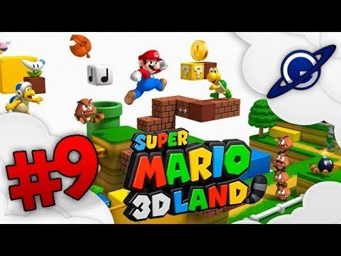 Comment Avoir Luigi Dans Super Mario 3d Land