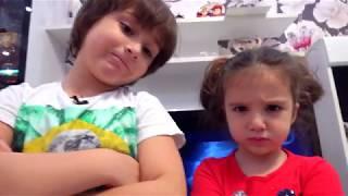 FUNNY KIDS - Такого ты еще НЕ ВИДЕЛ! Дети ПОПАЛИ в ЧАГГИНГТОН ! Video For Kids