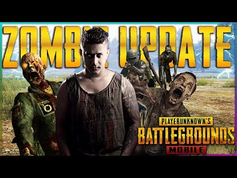 PUBG MOBILE 0.11.1 New Update | Subscribe NOW NOW NOW !