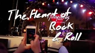 Music: The Heart of Rock & Roll Album: Sports Full festival playlis...