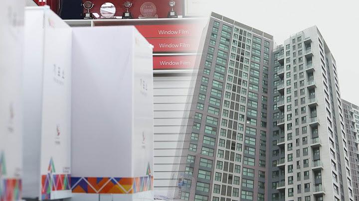 부동산에 성난 민심…총선 1년 만에 매서운 회초리 / 연합뉴스TV (YonhapnewsTV)