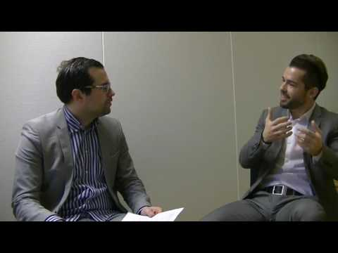 Interview with Adrian Fernandez - Leadership