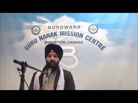 Importance of Dastar -Gurdeep Singh Ganeev
