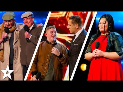 Britain's Got Talent 2017 Auditions | Episode 6 | Got Talent Global