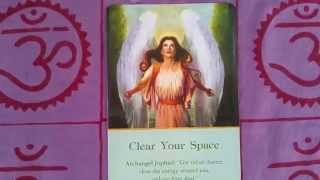 July 6-12, 2015 Weekly Angel Tarot & Oracle Card Reading