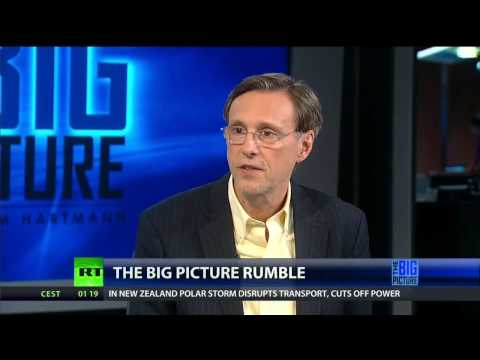 Full Show 6/21/13: Snowden Charged with Espionage