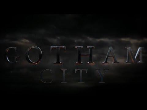 Gotham City Episode 1 - Pilot