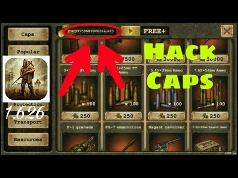 Day R Premium V1 626 Hack Caps Game Guardian Noroot Youtube